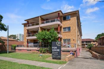9/14-16 Gordon St, Bankstown, NSW 2200