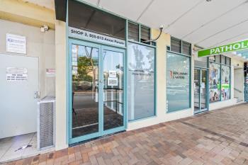 3/805 Anzac Pde, Maroubra, NSW 2035