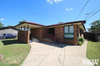 15 Pelsart Ave, Willmot, NSW 2770