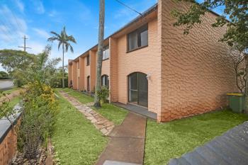 Unit 5/203 Campbell St, Newtown, QLD 4350