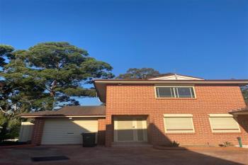 6/7 Marsh St, Wakeley, NSW 2176