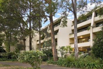 27/3-15 Christie Street (Enter Of , Wollstonecraft, NSW 2065