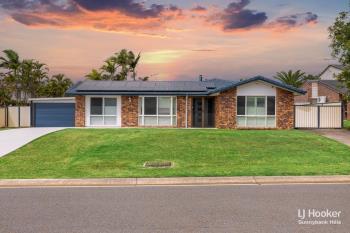 40 Laurel Oak Dr, Algester, QLD 4115