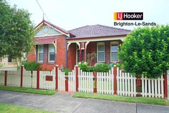1 Macdonald St, Ramsgate, NSW 2217