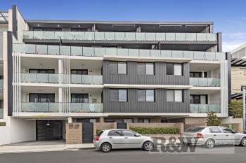 8/46 East St, Five Dock, NSW 2046