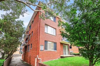 8/8 Edward St, Ryde, NSW 2112