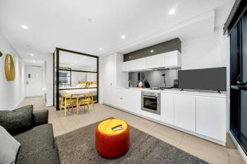 1103/560 Flinders St, Melbourne, VIC 3000