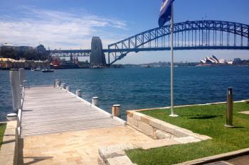 57/2A Henry Lawson Ave, Mcmahons Point, NSW 2060