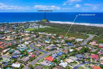 18 Sandalwood Dr, Bogangar, NSW 2488