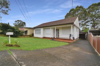 7 Treloar Cres, Chester Hill, NSW 2162