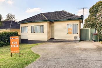 6 Bundarra Rd, Campbelltown, NSW 2560