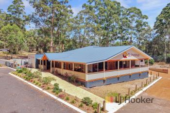 1222 Wheatley Coast Rd, Quinninup, WA 6258