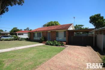 46 Alice St, Rooty Hill, NSW 2766