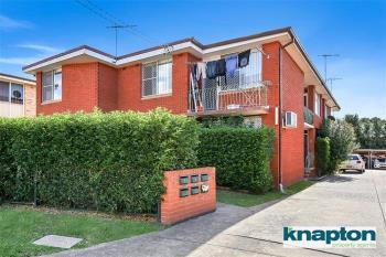 6/3 Holland Pl, Lakemba, NSW 2195