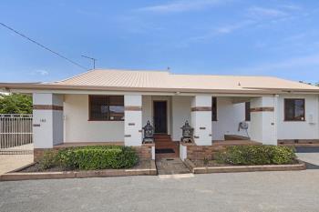 163 Bargara Rd, Kalkie, QLD 4670