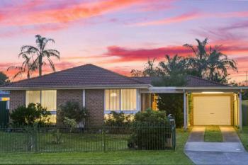 266 Copperfield Dr, Rosemeadow, NSW 2560