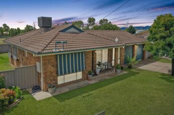 11 Dorothy Ave, Quirindi, NSW 2343