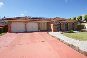 40 Duardo St, Edensor Park, NSW 2176