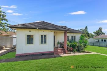 108 Burnett St, Merrylands, NSW 2160