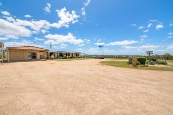 154 Rockland Rd, Leslie Dam, QLD 4370