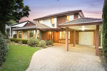 27 Dorlton St, Kings Langley, NSW 2147