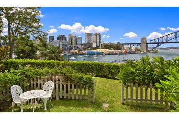2/15 East Crescent St, Mcmahons Point, NSW 2060
