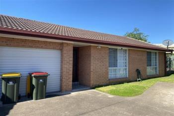 3/87B Benjamin Lee Dr, Raymond Terrace, NSW 2324