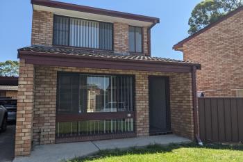 11/51-53 Carlisle St, Ingleburn, NSW 2565