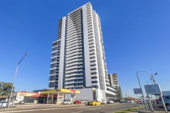 702/420 Macquarie St, Liverpool, NSW 2170