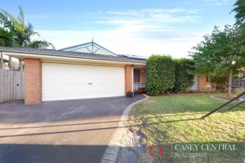 55 Robinswood Pde, Narre Warren South, VIC 3805