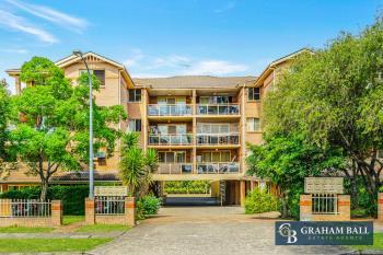 2/19-23 Hardy St, Fairfield, NSW 2165
