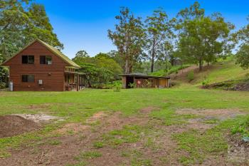 423 Kunghur Creek Rd, Kunghur Creek, NSW 2484