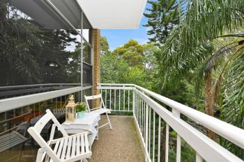 40/450 Pacific Hwy, Lane Cove, NSW 2066