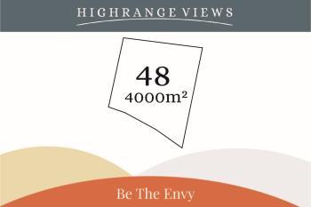 Lot 48/ Escarpment Ave, Cabarlah, QLD 4352