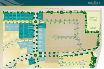 Edenbrook  Est, Norville, QLD 4670