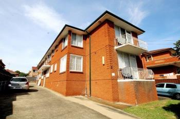 8/6 Beaumont St, Campsie, NSW 2194