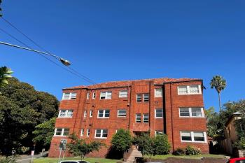 1/2 Miller St, Mcmahons Point, NSW 2060