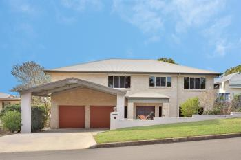12 Hill Cres, West Gladstone, QLD 4680