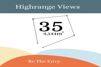 Lot 35/ Escarpment Ave, Cabarlah, QLD 4352