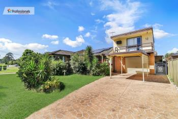 12 Buckland Rd, St Clair, NSW 2759