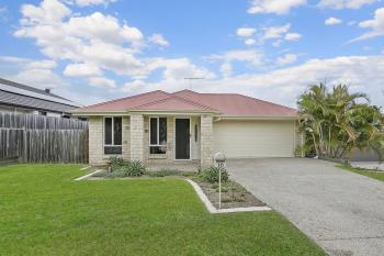 16 Ludmilla Pl, Alexandra Hills, QLD 4161