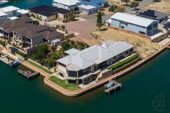 54 and 55 Avocet Island Qys, Wannanup, WA 6210
