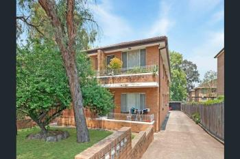Unit 6/22 Sheffield St, Merrylands, NSW 2160