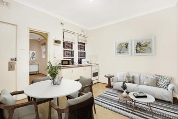 10/103 Cathedral St, Woolloomooloo, NSW 2011