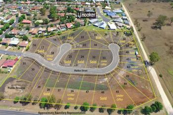 Lot 45/ Mather St, Inverell, NSW 2360