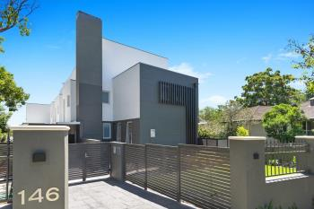 2 and 3 @  Mona Vale Rd, Pymble, NSW 2073