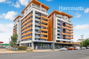 6/18-22 Broughton St, Campbelltown, NSW 2560