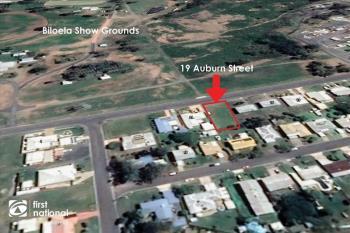 19 Auburn St, Biloela, QLD 4715