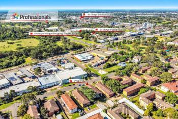 2/60 Putland St, St Marys, NSW 2760