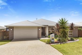 16 Gillmeister St, Kleinton, QLD 4352